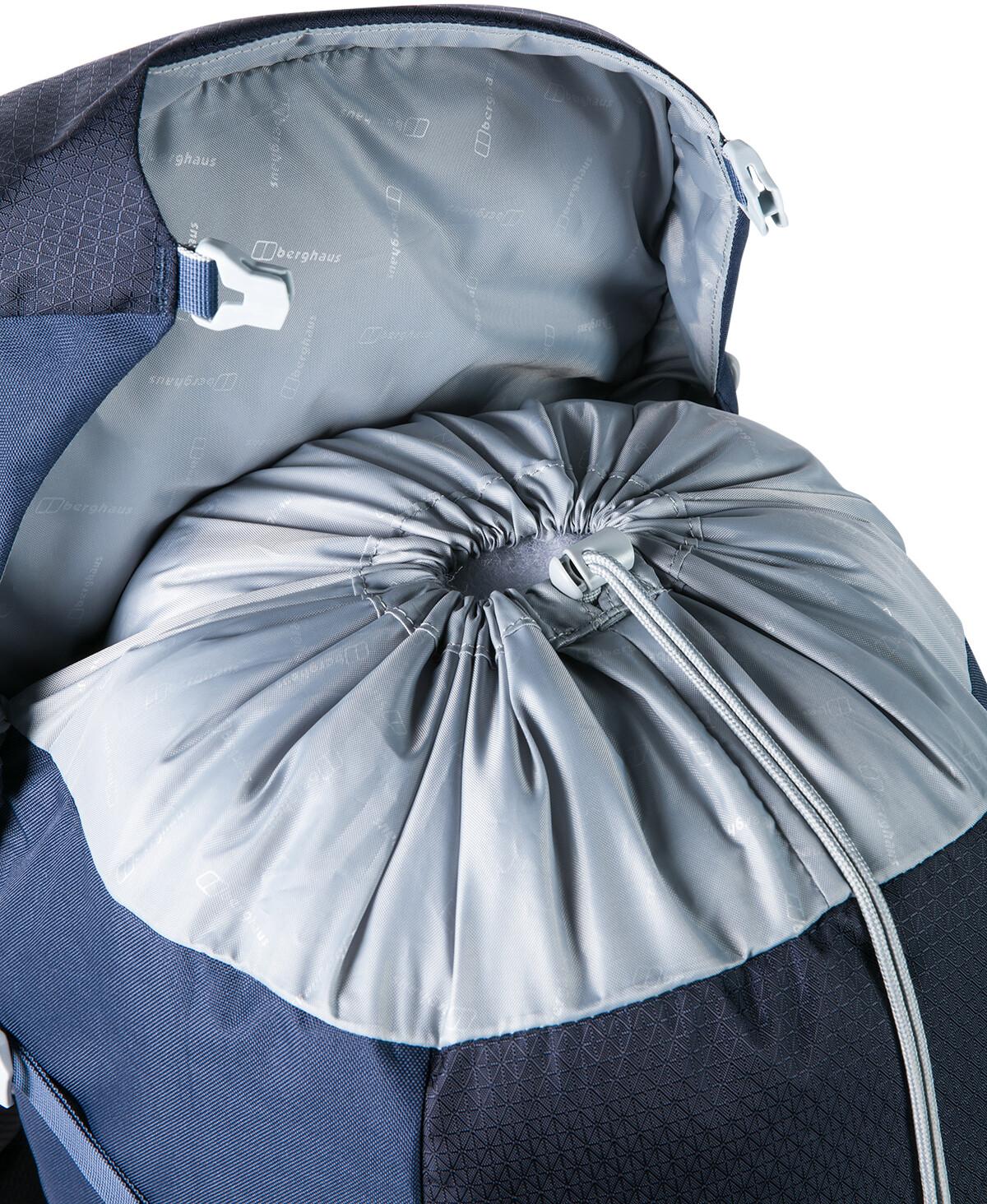Berghaus Trailhead 65 Backpack Damen dusk